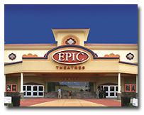 EPIC THEATRES OPENS IN ST. AUGUSTINE.